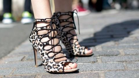 Wear High Heels, Men Will be Nicer  | StyleCaster