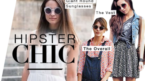 15 Hipster Fashion Trends That Are Actually Stylish | StyleCaster