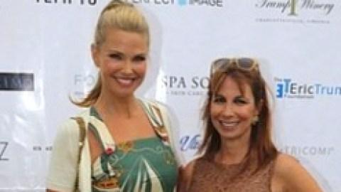 Jill Zarin's Summery Hamptons Luncheon: Event Recap   StyleCaster