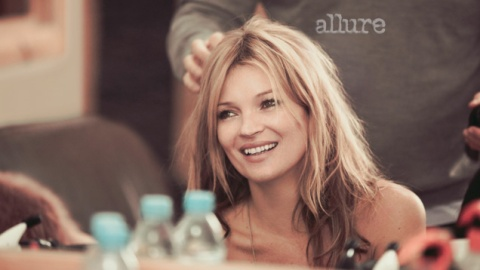 Kate Moss Says Her Daughter Wants to Be Anne Hathaway in 'The Devil Wears Prada' | StyleCaster
