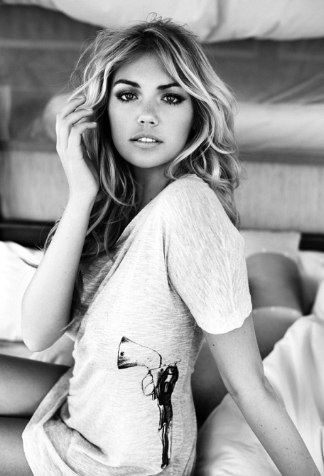 kate upton redemption choppers 3