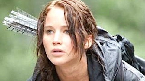 Pop Culture Strikes Again: Django and Katniss Among 2013's Most Popular Baby Names | StyleCaster
