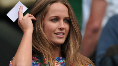 Meet Andy Murray's Stylish Girlfriend Kim Sears: Everything You Need to Know | StyleCaster