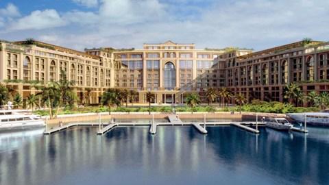 Stuff We Love: Versace Opening Massive Hotel In Dubai In 2014 | StyleCaster