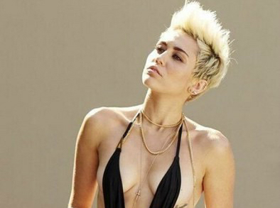 Miley Cyrus' 13 Most Shocking Moments Ever