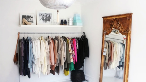 Stores May Be Using Skinny Mirrors | StyleCaster