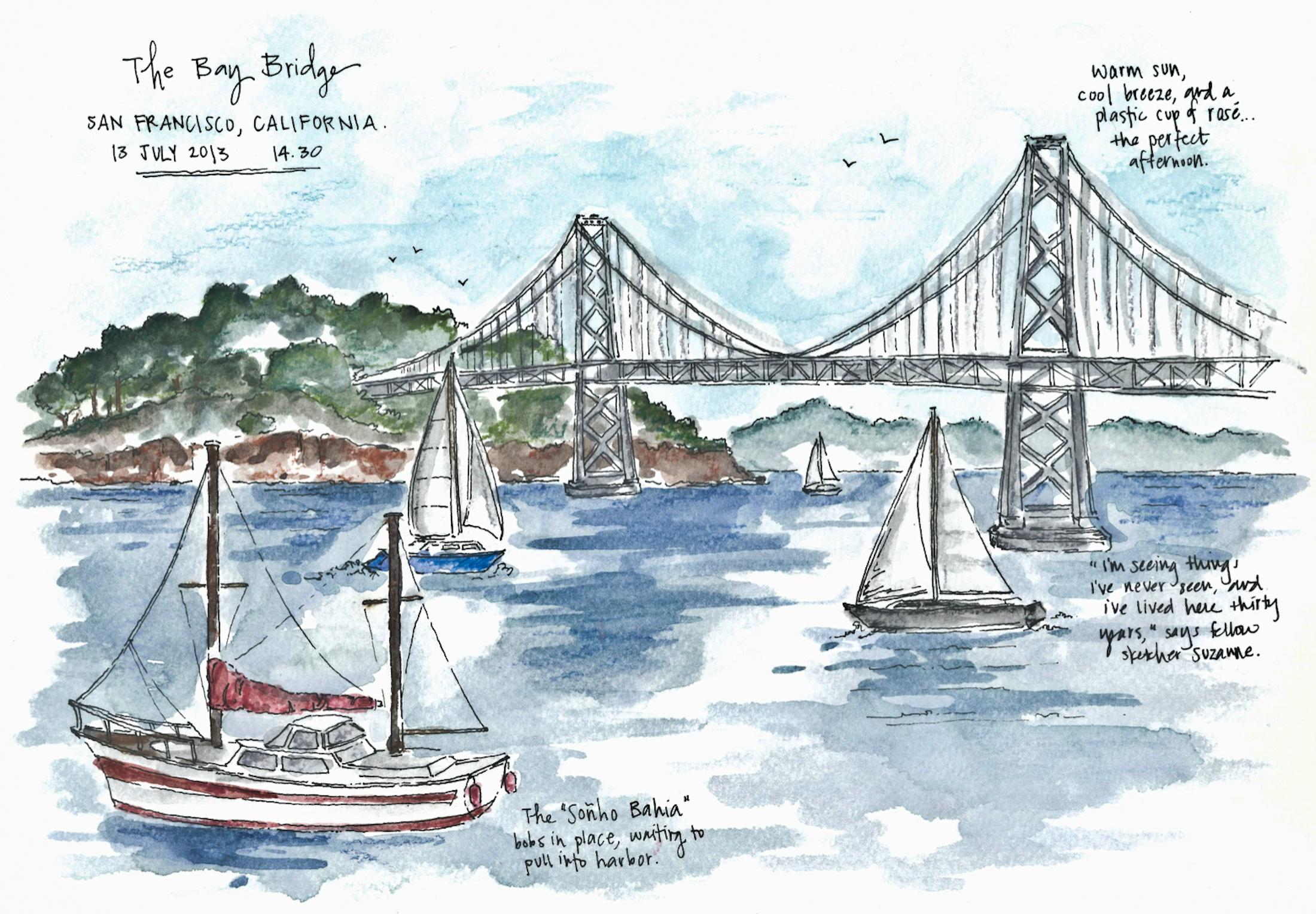 Oakland-Bay-Bridge-2