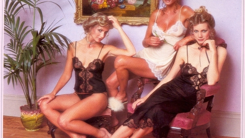 Underwear Models From the '40s to Now | StyleCaster