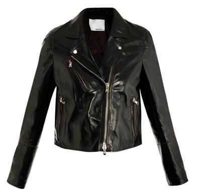 phillip lim jacket crop