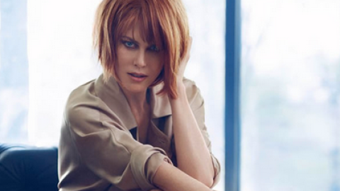 Nicole Kidman Looks Unrecognizable in New Jimmy Choo Campaign | StyleCaster