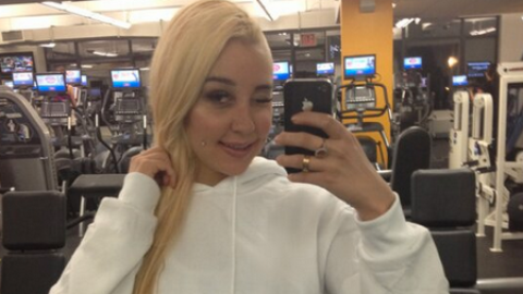 A Comprehensive Guide to Every Celebrity Amanda Bynes Has Called Ugly on Twitter   StyleCaster