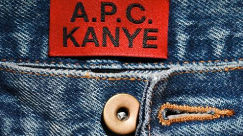 It's Confirmed: Kanye West Launching Men's Collection With A.P.C. on July 14 (Updated) | StyleCaster