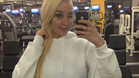 Amanda Bynes Requested The Same Grill As Miley Cyrus | StyleCaster