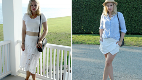 From Day to Night: Weekend Style Curated by Runway Hippie   StyleCaster