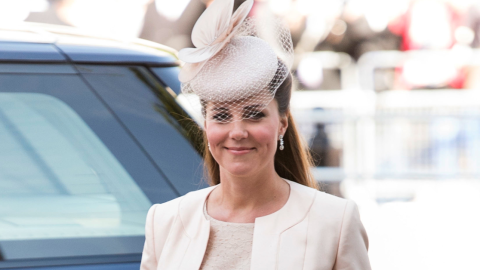 "Kate Middleton Baby Watch: ""Mother, Son, and Father Are All Doing Well"" 