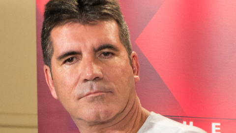 Wait, What?! Simon Cowell Got His Best Friend's Wife Pregnant | StyleCaster