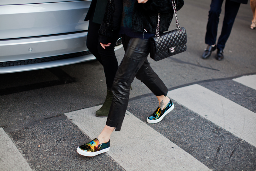 slipon So Long, Sneaker Wedges: Why Slip On Sneakers Are The Next Big Trend