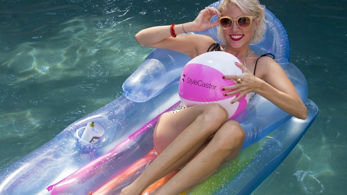 Weekly Dispatch: More Fun In The Sun At The StyleCaster Hamptons House