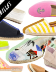 Summer Espadrilles: 20 Amazing Pairs To Buy Now