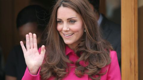 Where is This Royal Baby?!  | StyleCaster