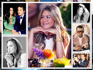 From Jay-Z to Jennifer Aniston: Celebrities and Their Favorite Watches