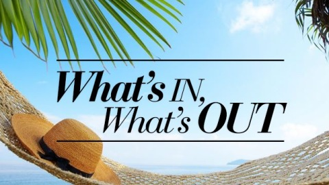 Summer Travel 2013: What's In, What's Out | StyleCaster
