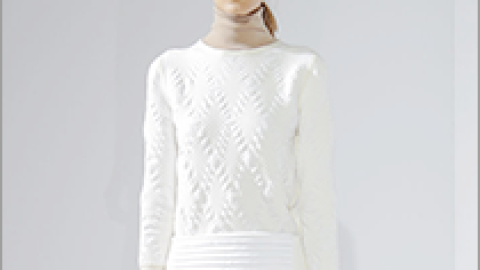 Fall 2013 Trend: Winter White | StyleCaster