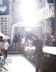 Full Access: Express Rock The Sidewalk Fashion Show in New York City