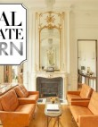 Real Estate Porn: A $17 Million NYC Penthouse and a Paris Mansion