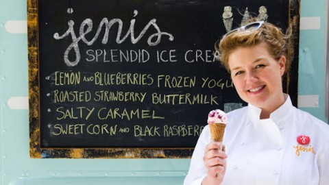 The Top 10 Ice Cream Shops in America | StyleCaster