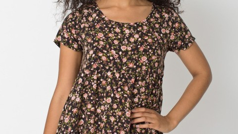 6 Floral Babydoll Dresses You Need This Fall (For Less Than $70)   StyleCaster