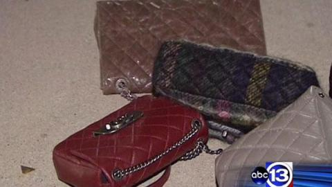 Fashion 911! 30 Chanel Purses Stolen From Houston Boutique   StyleCaster