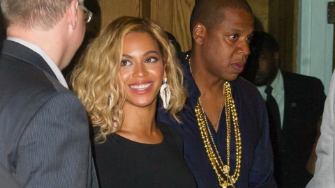 Why Didn't Beyoncé and Jay Z Attend The VMAS? Because They Didn't Want To | StyleCaster