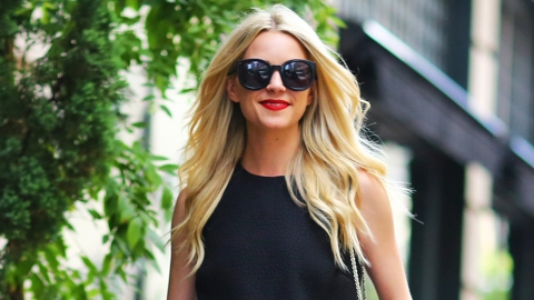 What is New York Style? The City's Most Stylish Weigh In (Video) | StyleCaster
