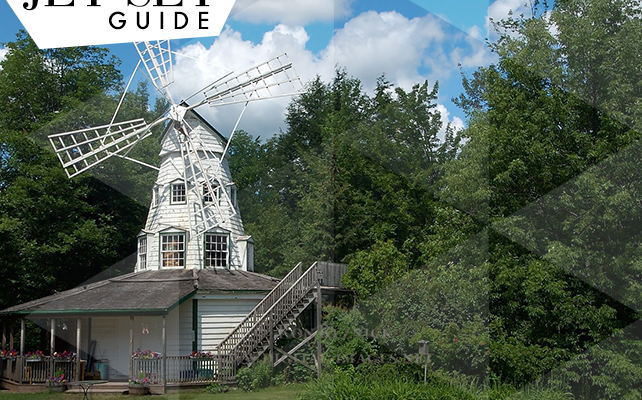 Jet-Set Guide: Spend a Luxe Weekend in the Catskills