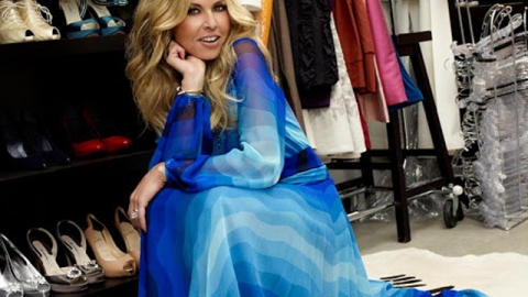 The Vivant's Top 10: Inside Rachel Zoe's Home and Madonna Is Entertainment's Biggest Earner   StyleCaster
