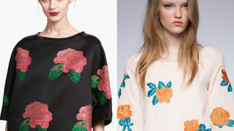 Buy For Less: 12 Designer Pieces That Have Identical Cheaper Versions | StyleCaster