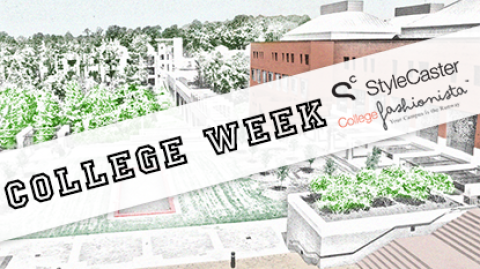 It's College Week on StyleCaster! Get Daily Style Tips From Chic Students | StyleCaster