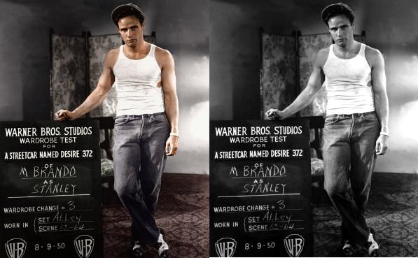 colorized-history-Marlon-Brando