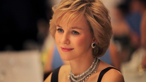 Fall Preview: Naomi Watts Stars as Princess Diana | StyleCaster