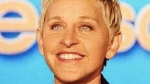 Ellen DeGeneres Will Host The Oscars   StyleCaster