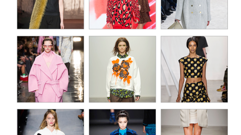 New Article Tackles Trend Forecasting: Should It Be Based on Data or Intuition? | StyleCaster