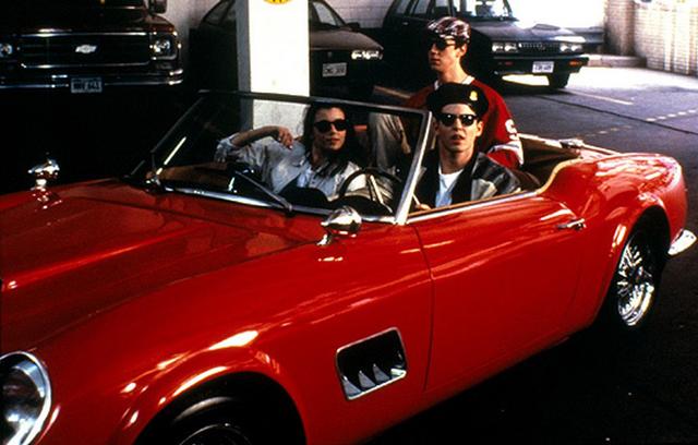 ferrariferris Ferris Buellers Ferrari Sells For $235,000