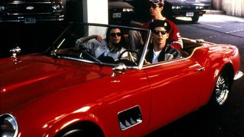 Ferris Bueller's Ferrari Sells For $235,000 | StyleCaster