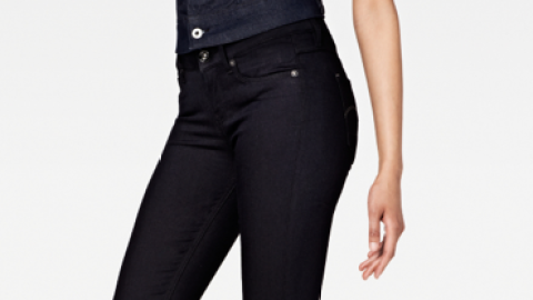 Want: The Perfect Pair of Skinny Jeans To Flatter Any Figure   StyleCaster