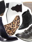 Hidden Wedge Shoes: 12 Awesome Pairs to Give You a Secret Boost
