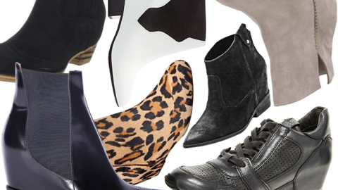 Hidden Wedge Shoes: 12 Awesome Pairs to Give You a Secret Boost | StyleCaster