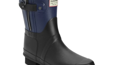 Rag & Bone Is Collaborating With Hunter Rain Boots | StyleCaster
