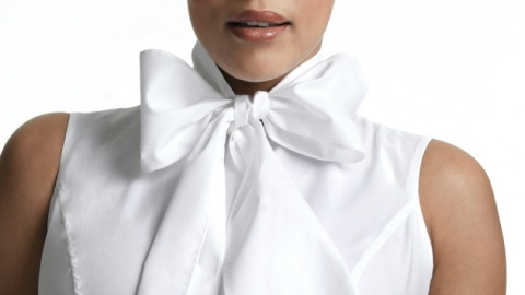 New Line of White Shirts Uses Your Bra Size To Create The Perfect Fit | StyleCaster