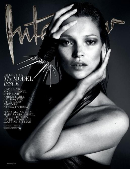 kate moss interview